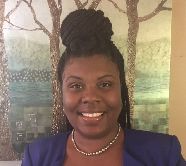 A Moment with Our EDTP Graduate: Meet Chimere Dotson