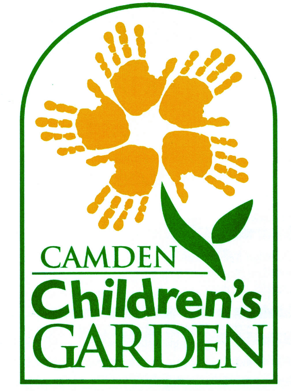 Camden Children's Garden Taps LAEDA to Teach its Gardeners Business Skills