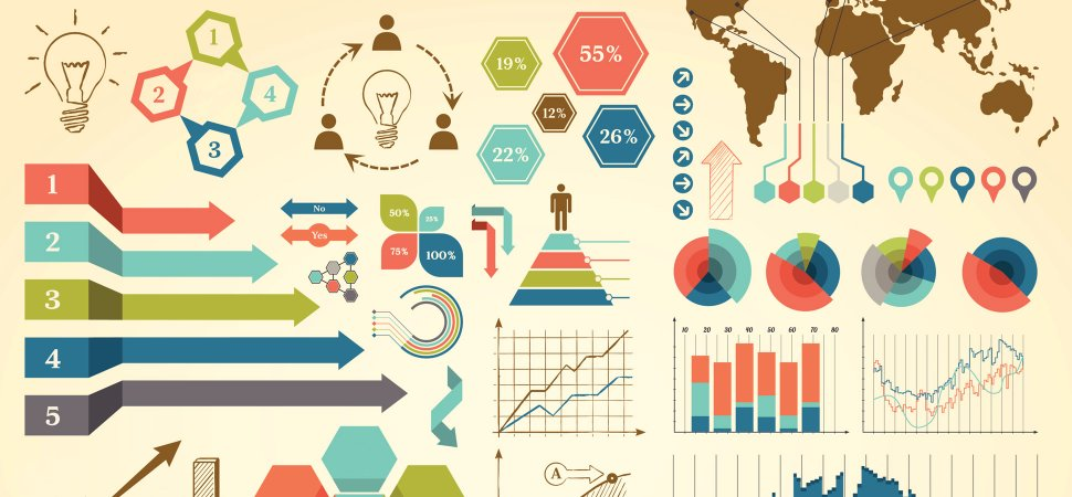 How to Use Infographics to Communicate With Your Customers