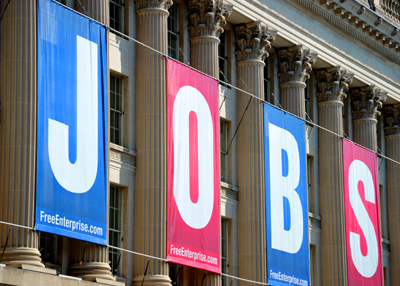 Small Business Added 58,000 Jobs in May, ADP Says