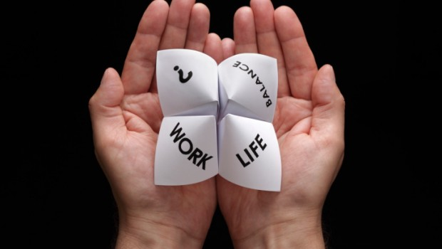 10 Steps to Achieving Work-Life Balance