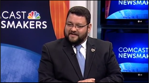 LAEDA On Comcast Newsmakers – Highlighting Dine-Around Fridays Events