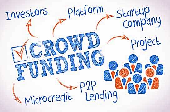 Six Crowdfunding Sites Crucial For Aspiring Entrepreneurs