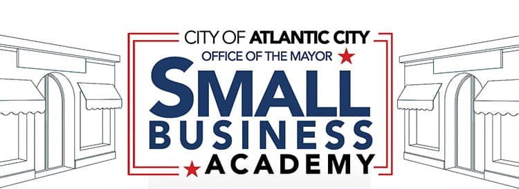 Atlantic City Mayor Invites LAEDA to Support His Small Business Academy
