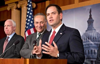 What 'Gang of Eight' Immigration Would Mean for Entrepreneurs