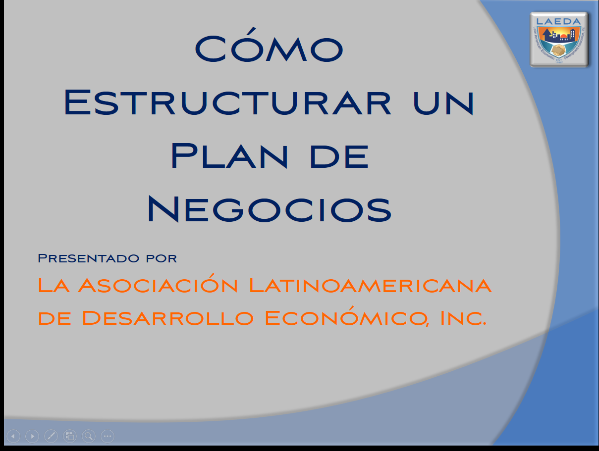 LAEDA WBC Hosts Spanish-Language Webinar for Businesses on Pleasantville's Main Street