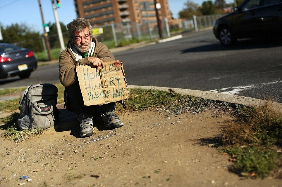 NEW JERSEY STILL STUCK IN ECONOMIC MORASS; POVERTY RATE KEEPS CLIMBING