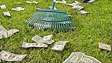 8 Tips for Spring Cleaning Your Finances
