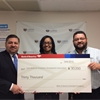 Bank of America Charitable Foundation Awards $30,000 Grant to LAEDA