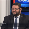 LAEDA President & CEO Ray Lamboy Makes an Appearance on Comcast Newsmakers