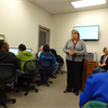 LAEDA WBC Hosts Seminar on QuickBooks for Small Business Owners